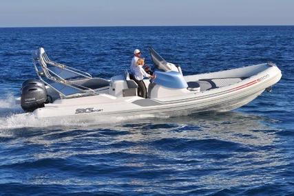 Sacs Marine S900 for sale in United Kingdom for £124,893