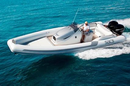 Sacs Marine STRIDER 10 for sale in United Kingdom for £212,163