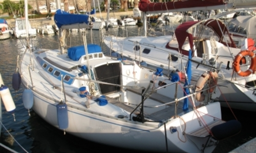 Image of Barberis 34 SHOW for sale in Italy for €15,000 (£13,288) IMPERIA, Italy