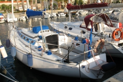 Barberis 34 SHOW for sale in Italy for €15,000 (£13,536)