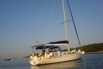 Atlantic 44 for sale in Croatia for €59,000 (£51,936)