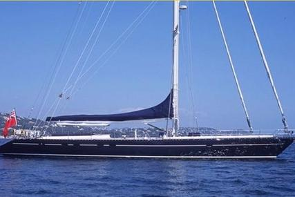 Trehard 90ft Cutter Rig Sloop for sale in France for €890,000 (£795,666)