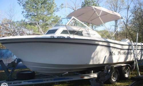 Image of Grady-White Seafarer 226 for sale in United States of America for $12,500 (£9,380) Lufkin, Texas, United States of America