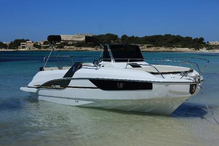 Beneteau Flyer 7.7 Sundeck for sale in Jersey for £49,995