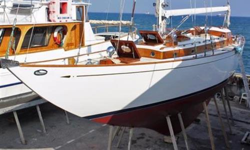 Image of Sparkman & Stephens for sale in Cyprus for £275,000 Cyprus