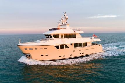 Cantiere delle Marche Darwin Expedition Yacht for sale in Italy for $6,499,000 (£4,970,593)