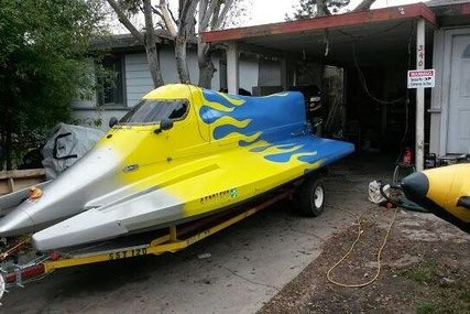 Seebold F1 Racer for sale in United States of America for $17,500 (£13,294)