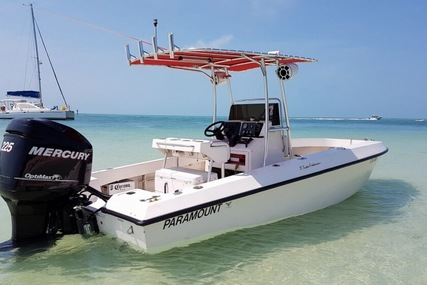 Paramount 21 Super Fisherman for sale in United States of America for $22,000 (£15,748)