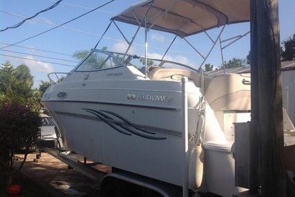 Four Winns 238 Vista for sale in United States of America for $17,900 (£13,938)