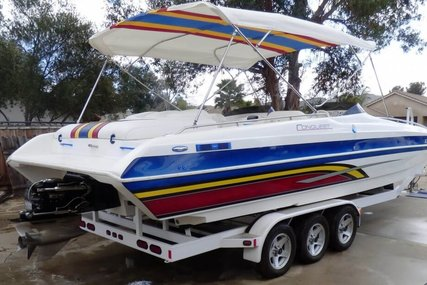 Conquest Top Cat II for sale in United States of America for $85,000 (£64,472)