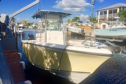 Mako 234 CC for sale in United States of America for $50,000 (£38,352)
