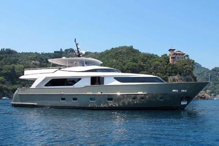 Sanlorenzo SD92 for sale in Italy for €4,000,000 (£3,556,346)