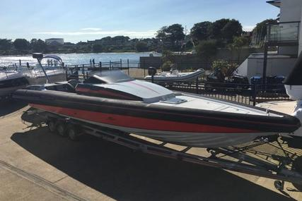 TECHNOHULL 35 Attitude for sale in United Kingdom for £158,500