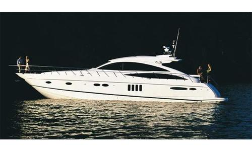 Image of Princess V65 for sale in Spain for €749,000 (£659,319) Spain