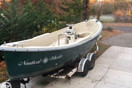 Navy Motor Whale boat 26 for sale in United States of America for $12,500 (£8,781)
