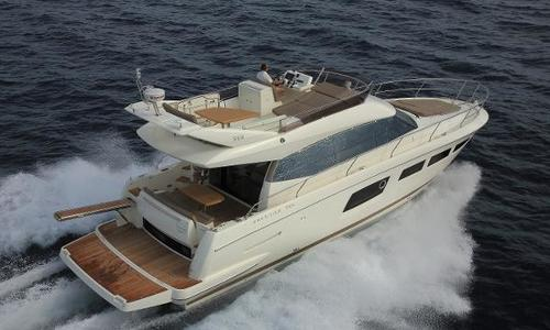 Image of Prestige 500 for sale in United Kingdom for £531,443 Lincoln, United Kingdom