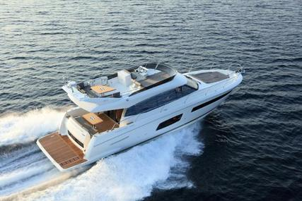 Prestige 560 for sale in United Kingdom for £722,102