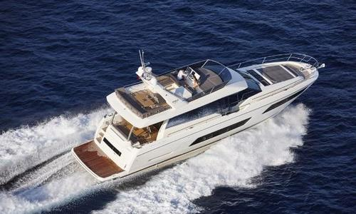 Image of Prestige 680 for sale in United Kingdom for £1,651,899 Lincoln, United Kingdom