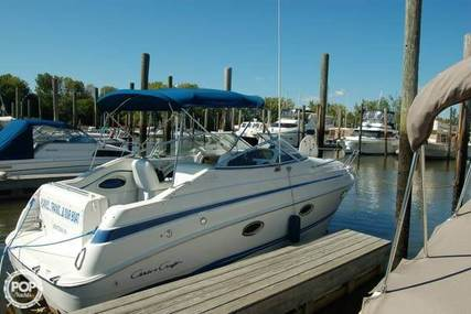 Chris-Craft Crowne 26 for sale in United States of America for $16,499 (£11,876)