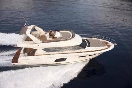 Prestige 620 for sale in United Kingdom for €1,400,000 (£1,249,721)