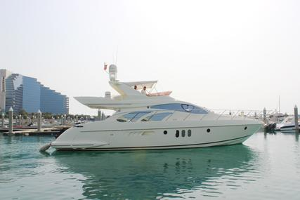Azimut 55 for sale in Bahrain for $340,000 (£258,188)