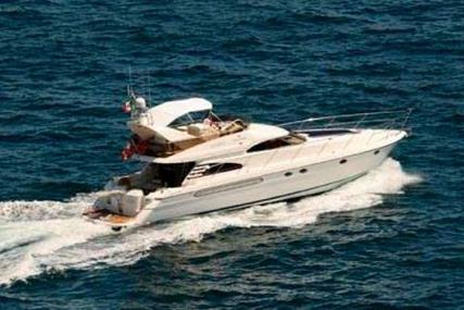 Fairline Squadron 59 for sale in Italy for €299,950 (£265,788)