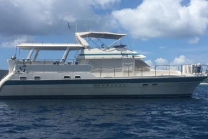 Trader 59 for sale in United States of America for $250,000 (£188,655)