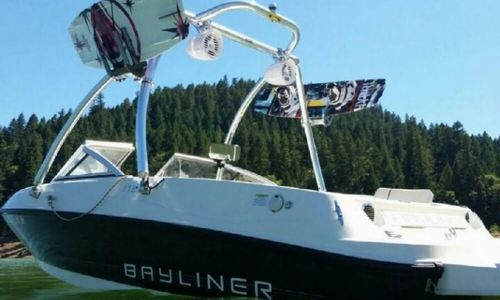 Image of Bayliner 175 Bowrider for sale in United States of America for $24,500 (£19,207) White City, Oregon, United States of America
