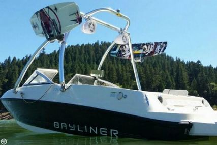 Bayliner 175 Bowrider for sale in United States of America for $24,500 (£19,272)