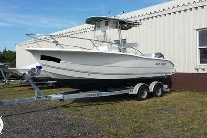 Sea Pro 206 for sale in United States of America for $18,500 (£13,188)