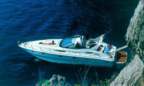 Image of Rio Open Cruiser 47 for sale in Italy for €370,000 (£327,570) Viarregio, , Italy