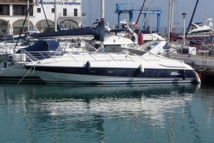 Windy 37 Grand Mistral for sale in Spain for €92,000 (£81,177)
