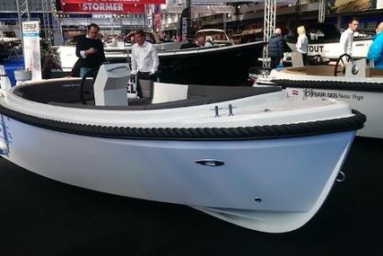 Corsiva 500 Tender for sale in Poland for £11,995