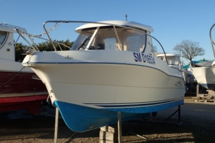 Arvor 215 for sale in France for €15,000 (£13,280)