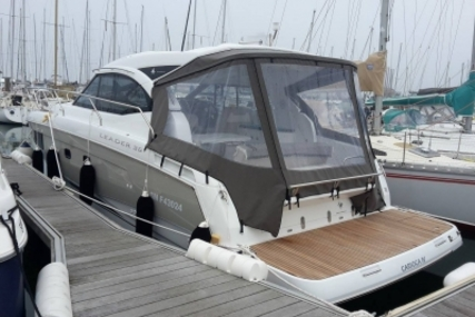Jeanneau Leader 36 for sale in France for €238,000 (£210,894)
