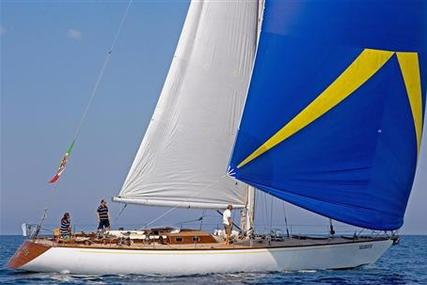 Sangermani 66 Cutter for sale in Italy for €620,000 (£545,765)