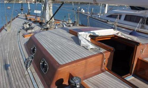 Image of SANGERMANI 66 Cutter for sale in Italy for €620,000 (£549,387) Italy