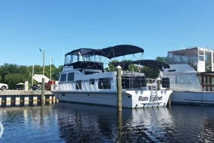 Harbor Master 47 Houseboat for sale in United States of America for $65,000 (£46,393)