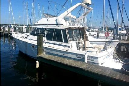 Bayliner 3270 Motor Yacht for sale in United States of America for $7,500 (£5,383)
