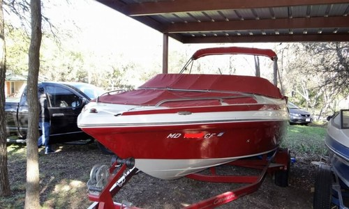 Image of Crownline 21 SS for sale in United States of America for $30,500 (£21,740) San Antonio, Texas, United States of America