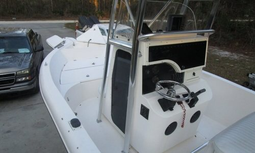 Image of Mckee Craft 22 Run Away for sale in United States of America for $24,500 (£18,995) Weeki Wachee, Florida, United States of America