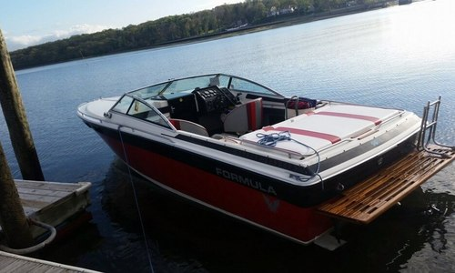 Image of Formula 242 LS for sale in United States of America for $12,995 (£9,761) Bayville, New York, United States of America