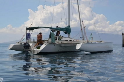 Contour 34 SC Trimaran for sale in United States of America for $88,900 (£69,994)