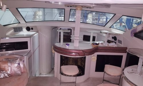 Image of Wellcraft 43 San Remo for sale in United States of America for $84,900 (£60,785) Sandusky, Ohio, United States of America