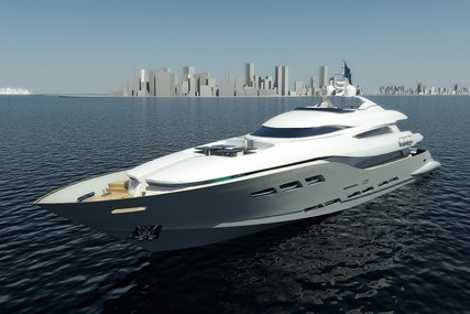 Acury MY 39 for sale in United Arab Emirates for €16,000,000 (£13,518,080)
