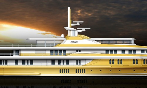 Image of Acury GMY 90 for sale in United Arab Emirates for €90,000,000 (£79,958,777) United Arab Emirates