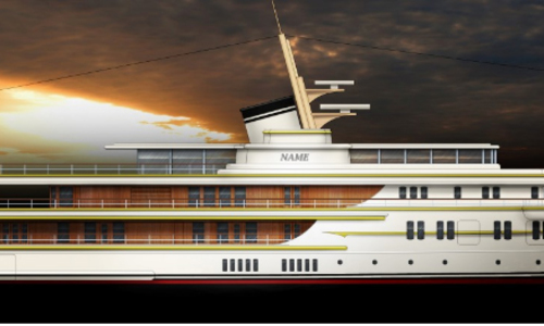 Image of Acury GMY 90 for sale in United Arab Emirates for €90,000,000 (£79,701,033) United Arab Emirates