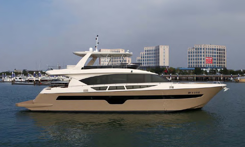 Image of Acury MY 25 for sale in United Arab Emirates for $2,718,000 (£2,171,950) United Arab Emirates