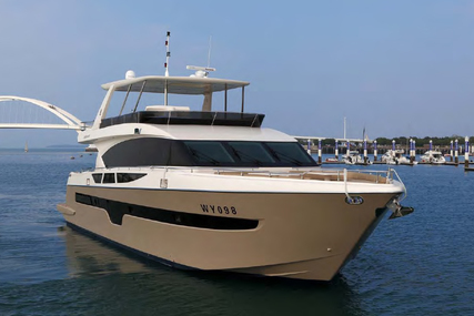 Acury MY 25 for sale in United Arab Emirates for $2,718,000 (£2,076,950)
