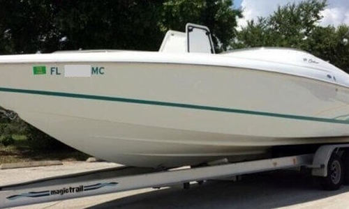 Image of Baja 29 OUTLAW SST for sale in United States of America for $30,000 (£22,394) Tavares, Florida, United States of America